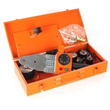 Аппарат для сварки пласт.труб PATRIOT PW150