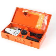 Аппарат для сварки пластиковых труб PATRIOT PW100