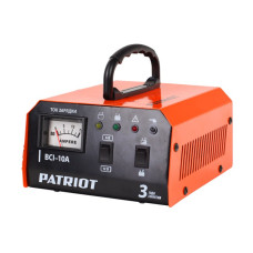 Зарядное устройство Patriot  BCI-10А
