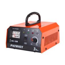 Зарядное устройство Patriot BCI-10М