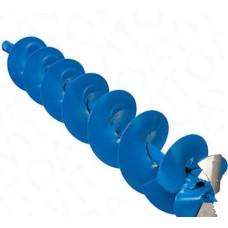 Шнек для льда  D-150мм 150*1000мм Dпос.-20мм