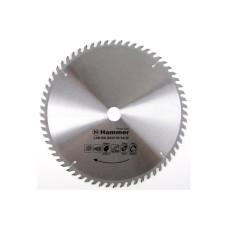 Диск пильный HAMMER 205-121 335*30/32мм-64зуб