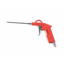 Пистолет пневмо MATRIX д/продувки удлин.135мм/57332