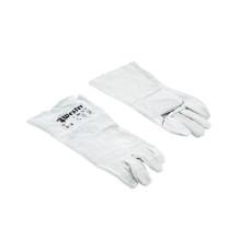 Краги сварщика WESTER WG02 спилковые без подкладки