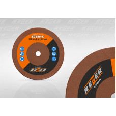 Круг шлиф.100*4,5*10,2(EG-180C) для заточки цепей/REZER