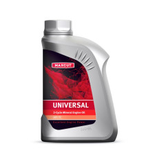 Масло   MAXCUT 2Т Universal 1,0л