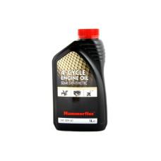 Масло Hammerflex 4Т полусинт. 1,0л 501-009