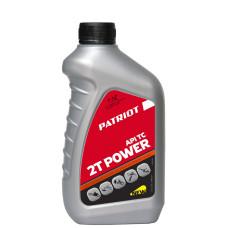 Масло POWER ACTIVE 2Т (0,946л,минеральное)