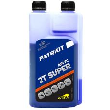 Масло SUPER ACTIVE 2Т 0,946л п/синтетика с дозаторам