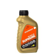 Масло SUPREME 4Т 0,95л минеральное