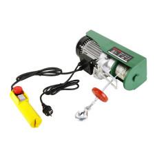 Таль электрическая HAMMER ETL930,930Вт,12м,200-500кг