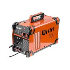 Сварочный полуавтомат инвер. WESTER MIG-110Li, 40-110А