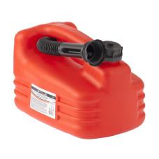 Канистра Stels 5л для топлива /53121