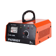 Зарядное устройство Patriot BCI-20М
