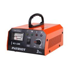 Зарядное устройство Patriot BCI-22М