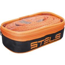 Трос буксировочный 2крюка 3,5т сумка Stels/54379