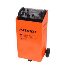 Пускозарядные устройства Patriot   start BCT-620Т