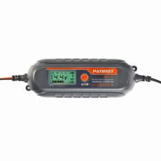 Зарядное устройство Patriot BCI-4D 6/12В 120А/ч цифровое
