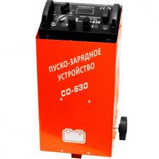 Пускозарядное устройство FEST CD-530  20-800А*час