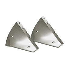 Сменные ножи шнека д/льда Carver IB-150мм