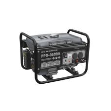 Бензогенератор Carver PPG-3600А бак 15л