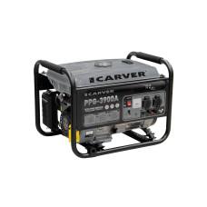 Бензогенератор Carver PPG-3900А бак 15л