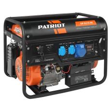 Бензогенератор Patriot  GP8210AE эл.стартер
