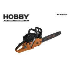 Бензопила Carver Hobby HSG 158-18 2,6л/с 0,325-1,5-72