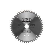 Диск пильный Hammer 235*30/20мм-48зуб/205-118