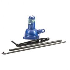 Домкрат бутылочный  2т 160-325мм механич. Stels/50101