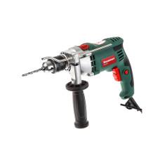 Дрель ударная Hammer UDD 950А  0-3000 об/м  металл.редуктор