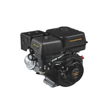 Двигатель Carver 177FL 9,0л/с 4T вал S-тип D-25мм