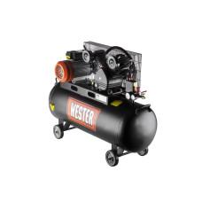 Компрессор Wester WBK2200-100PRO ременный