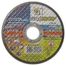 Круг зачистной 200*6*22/металл 24А