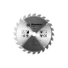 Диск пильный Hammer 305*30мм-24зуб/205-131