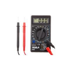 Мультиметр TESLA DT832
