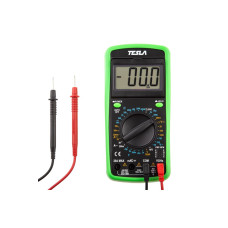 Мультиметр TESLA DT9208А