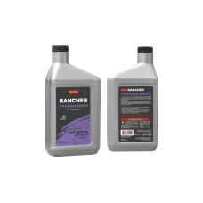 Масло трансмиссионное Rancher ТАД-17 0,95л