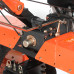 Мотоблок PATRIOT Nevada 15л/с колеса 6*12