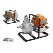 Мотопомпа Carver CGP 259 4Т двигатель