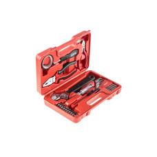 Набор инструмента  25пр Hammer/601-040