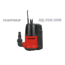 Насос дренажный ПАРМА НД-250/5ПВ