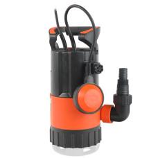 Насос дренажный Patriot F500D д/чистой и грязной воды