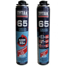 Пена проф. TYTAN 65 GUN 750мл /12/