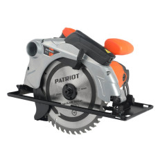 Пила циркулярная Patriot CS212 1800Вт D 210*30