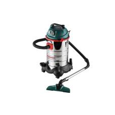 Пылесос Hammer PIL30А для сух/вл уборки 1400Вт 30л+розетка