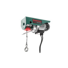 Таль Hammer ETL500 тросовая электро 12м 250кг