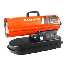 Пушка дизельная Patriot DTC115 12кВт 320м2/час термостат