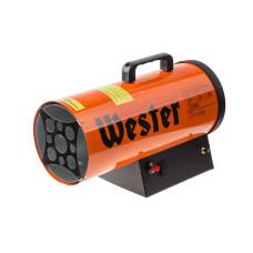 Газовая пушка Wester TG-20 20кВт помещ.400м3