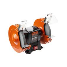 Точило Wester TSL350C 350Вт 2950об/м D200мм